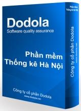 Phần mềm Thống kê Hà Nội