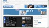 Ra mắt trang website cơ sở dữ liệu tiêu chuẩn Quốc gia, tiêu chuẩn Quốc tế và nước ngoài