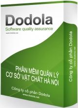 Phần mềm quản lý cơ sở vật chất Hà Nội